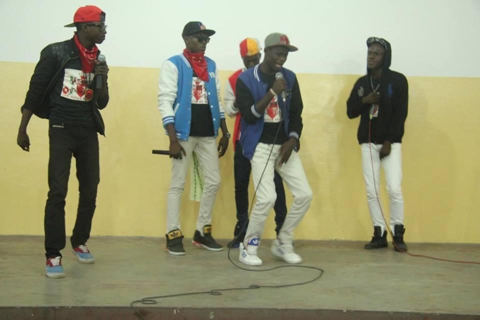 """Abanyekongo (les elites bleus) nabo bari bitabiriye """"umunsi w'umuco"""""""