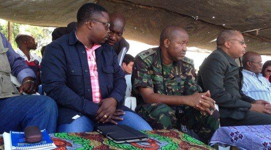 RDC: LA SADC SALUE L'INITIATIVE DES FDLR DE RECHERCHER LA PAIX.