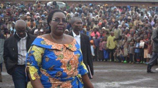 DES RÉFUGIÉS TUTSI CONGOLAIS AU RWANDA ET DES REFUGIÉS HUTU RWANDAIS AU CONGO: UNHCR – DEUX POIDS DEUX MESURES.