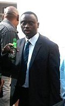 Olivier Kayumba
