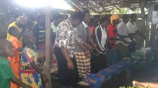 ABARI N'ABATEGARUGORI BO MU MASHYAMBA YA KONGO: INTWARO Y'AMASENGESHO NIYO BASHYIRA IMBERE.