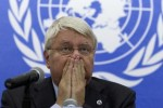 UN-FDLR: «WE ALSO NEED TO DO EVERYTHING TO AVOID THE REPETITION OF WHAT HAPPENED IN 2009″, HERVÉ LADSOUS.
