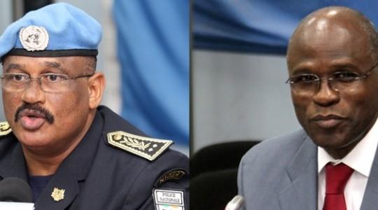 RDC-MONUSCO: KABILA EXPULSE LES GENERAUX WAFY ET SOUMARÉ.