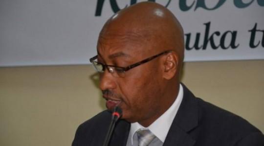 BURUNDI: AMBASADE Y'U RWANDA I BUJUMBURA IRASHISHIKARIZA ABATUTSI GUHUNGIRA MU RWANDA.