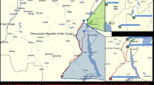 FDLR-DRC: THE IMMORTALS FDLR.