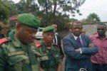 FLASH-RDC: GEN BRUNO MANDEVU BOMBARDE LE CAMP DE KANYABAYONGA ABRITANT LES EX-COMBATTANTS FDLR.