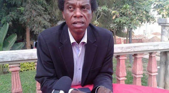 BURUNDI-RWANDA: NDABITOREYE «CANDIDAT PRESIDENT» ACIYE I KIGALI AJYA I LAHAYE KUREGA NKURUNZIZA.