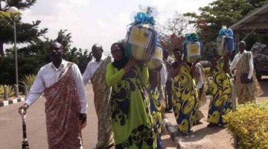 RWANDA: «KAGAME….MUGERERANYA N'IMPANGA YA YESU, YAHINDUYE ICYAREMWE GISHYA…», NYIRABAHUTU DAPHROSE!!!