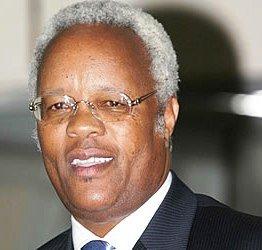 Edward Lowasa, a CCM member and a businessman