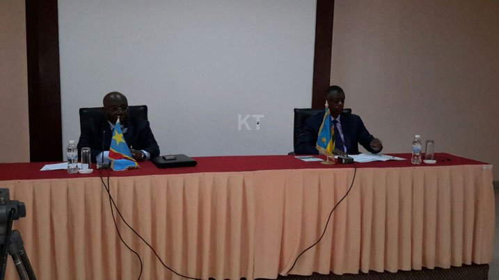 Aimé Ngoy Mukena Lusa Diese et James Kabarebe