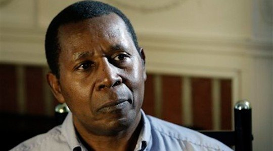 RWANDA-USA-THE DEPORTATION OF LEOPOLD MUNYAKAZI: A CONCERNED GENOCIDE SURVIVOR CRIES OUT FOR JUSTICE FOR ALL RWANDANS.