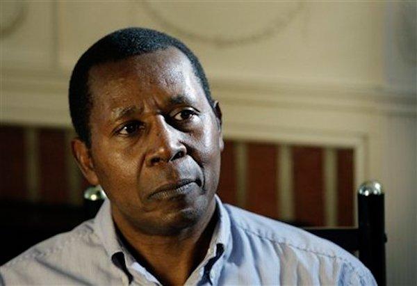 Dr. Leopold Munyakazi