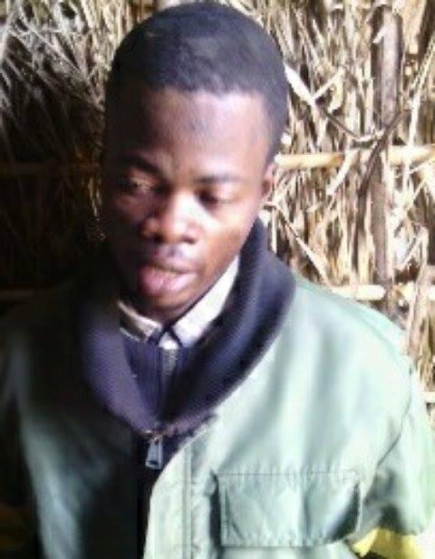 Nguwo Valens Bugingo wari wiyemeje kumena amaraso ngo abone udufaranga