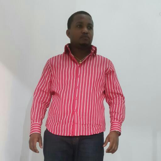 Nyakwigendera Jean Claude Gasana